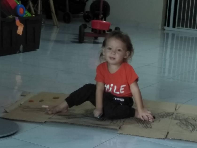 HDB Floor